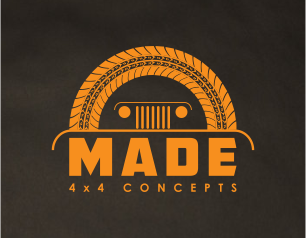 1Made Four Concepts Logo
