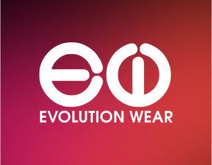 Evolution Wear Logo Los Angeles