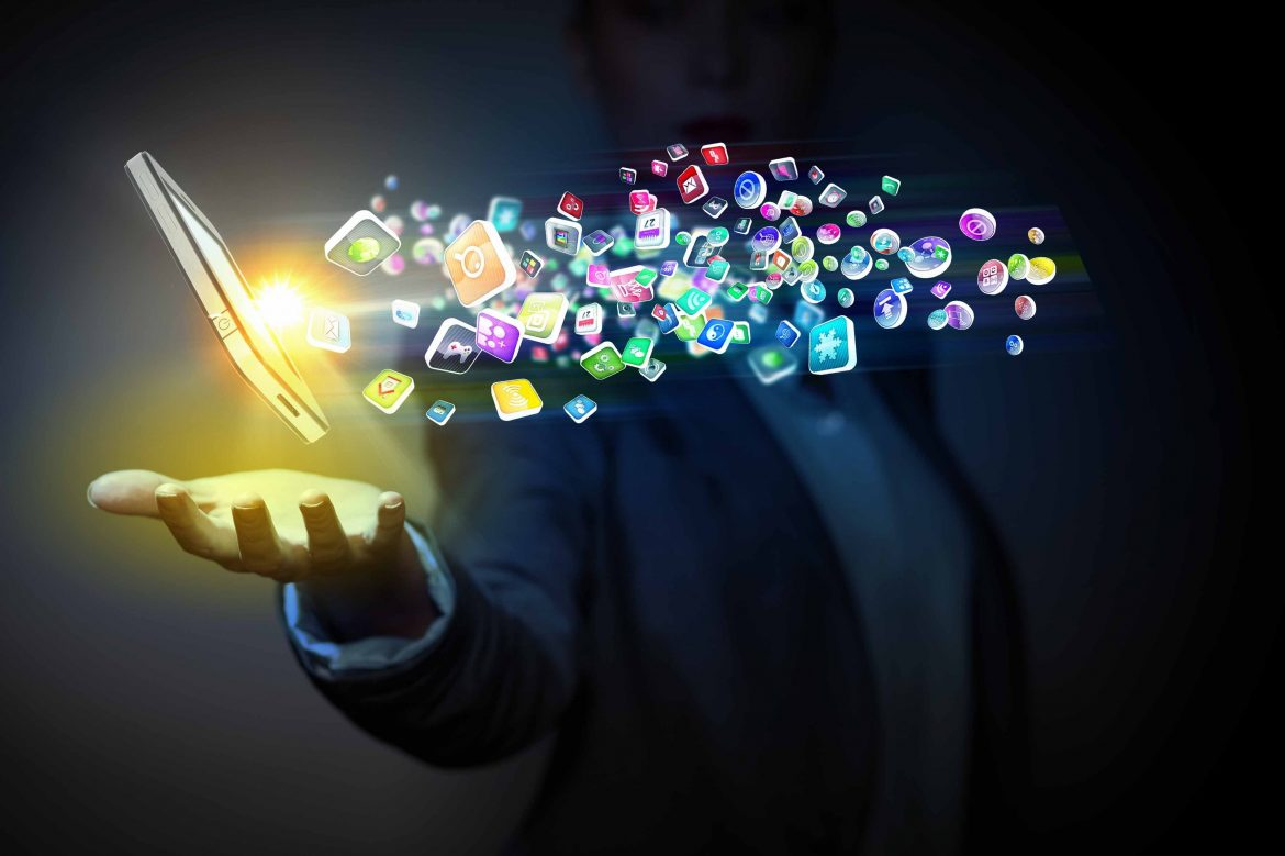 How mobile apps can help you reach more customers