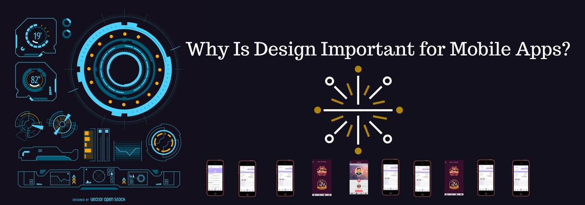 Why Is Design Important for Mobile Apps