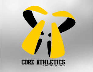 Core Athletics Logo