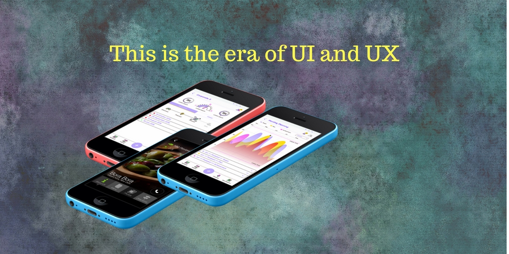 The importance of UI and UX in mobile apps